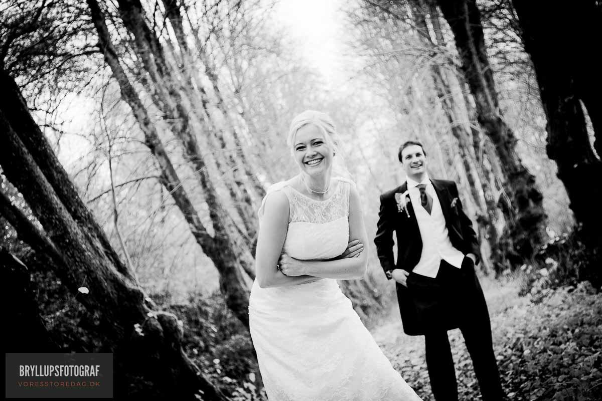 bryllup taler københavn
