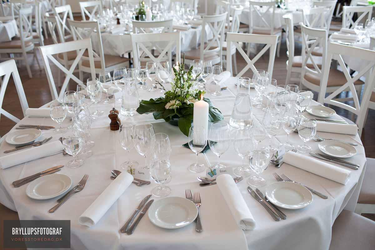 bryllup marmorkirken