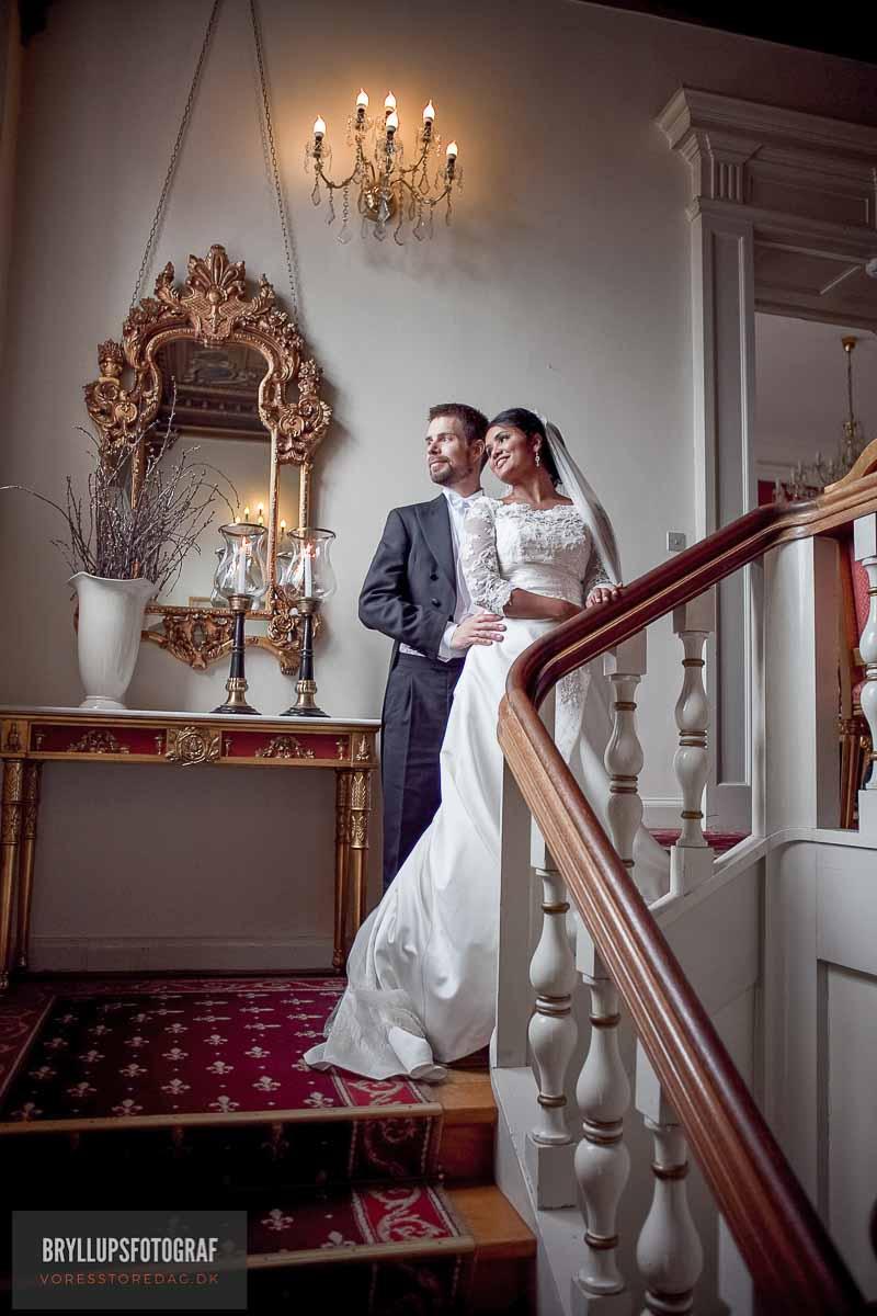 bryllup hilsen københavn