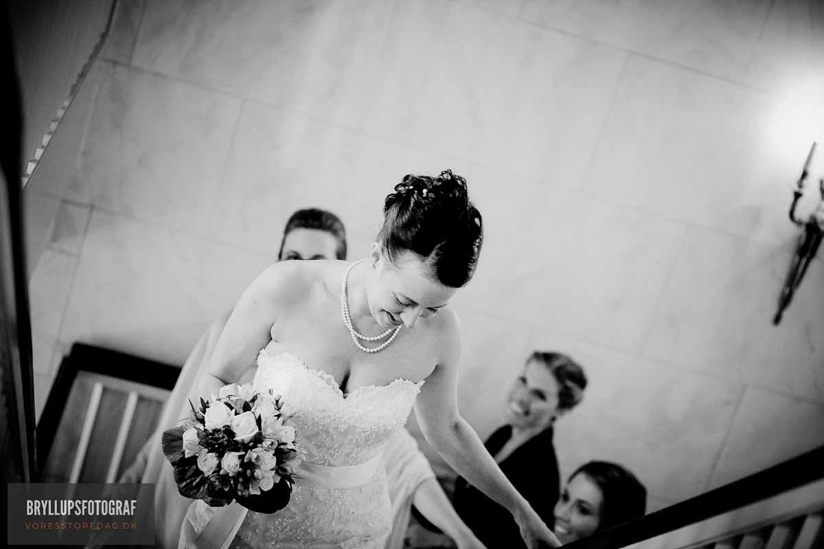bryllup kjole københavn