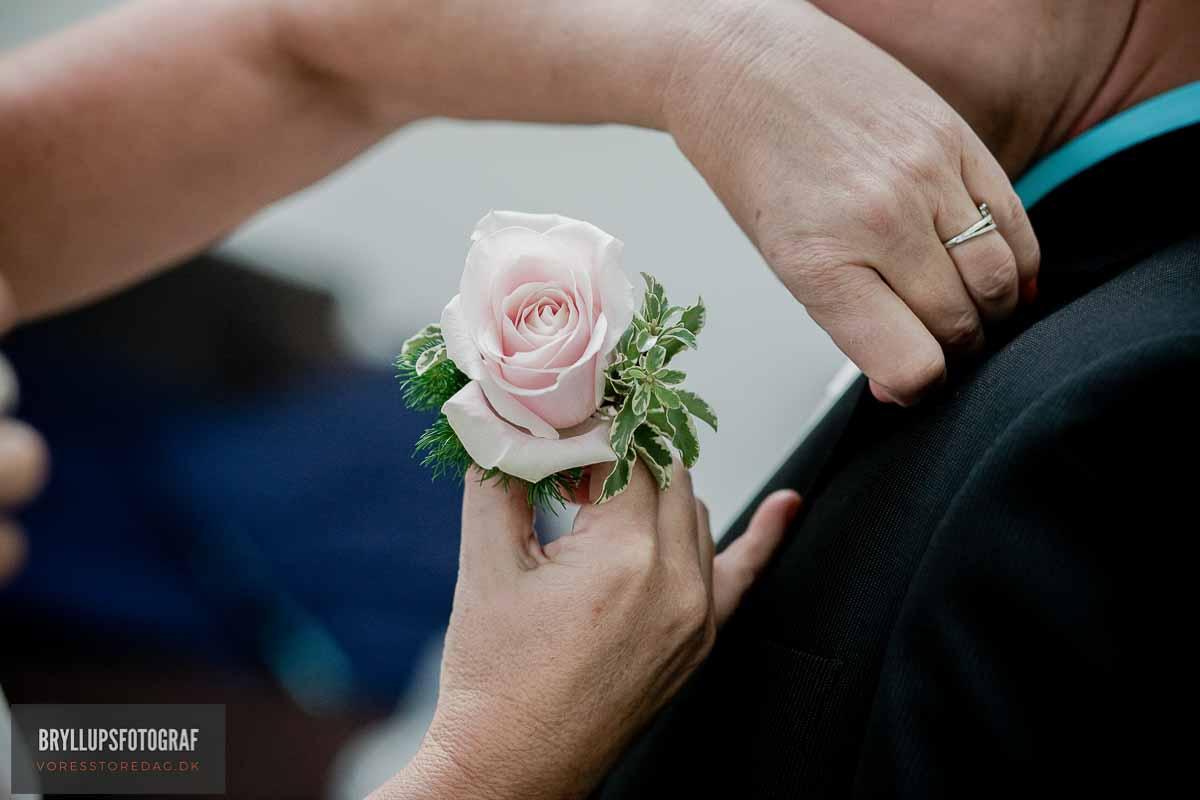 københavn restaurant bryllup