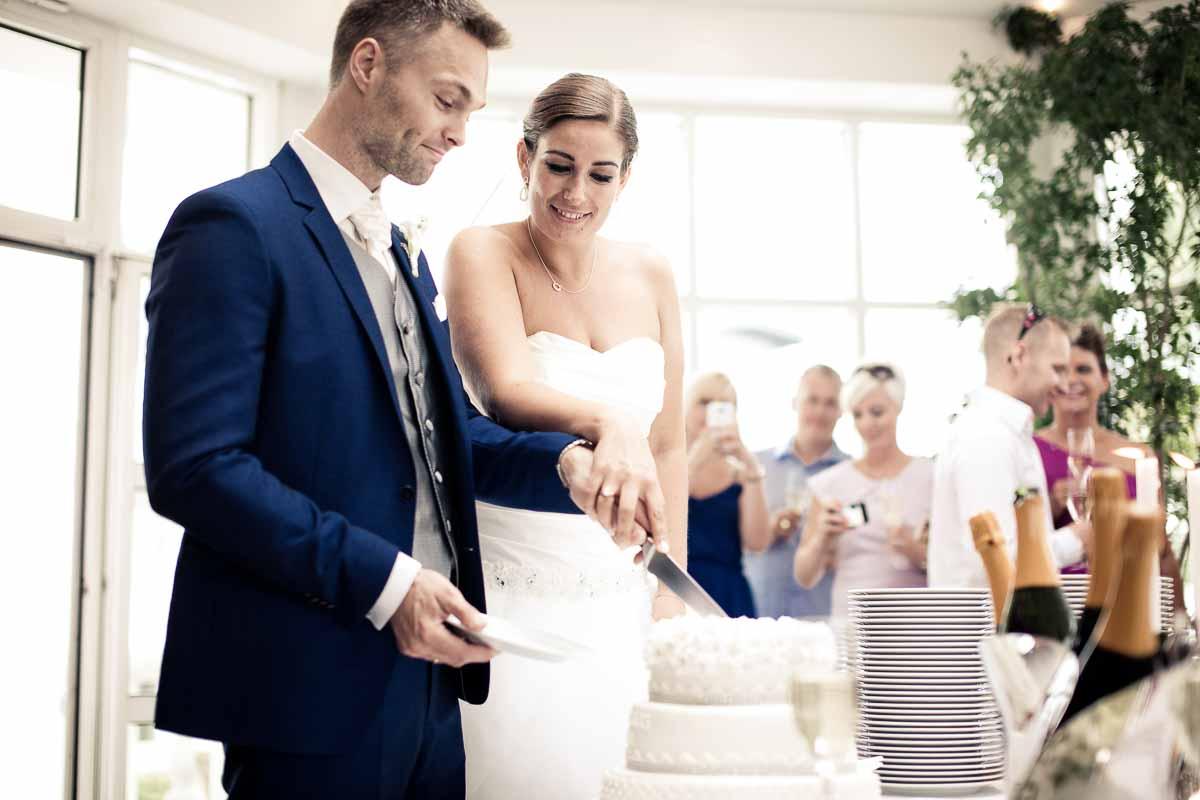 bryllupskage aalborg