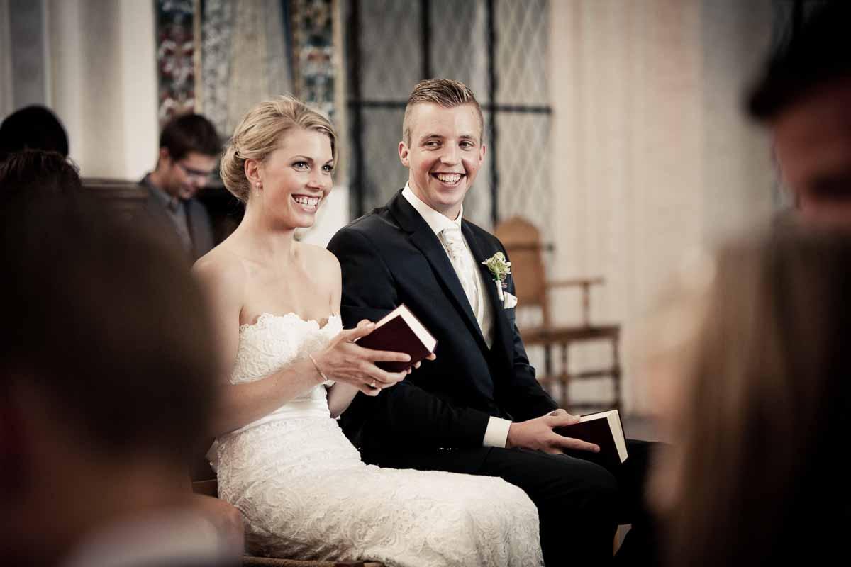 noen av de beste bryllupsfotografene i Danmark