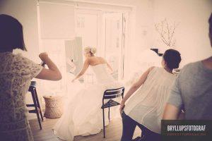 Sabro kro bryllup