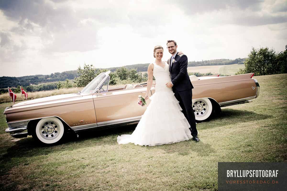 brudepar aarhus