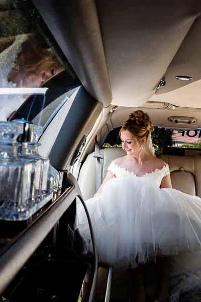 Svendborg bryllup