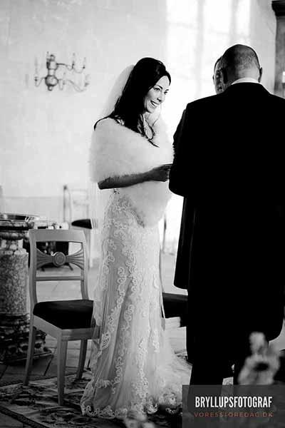 Valdemars Slot bryllup